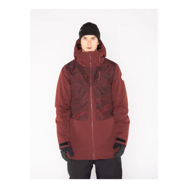 Armada - Men's Carson Insulated Jacket