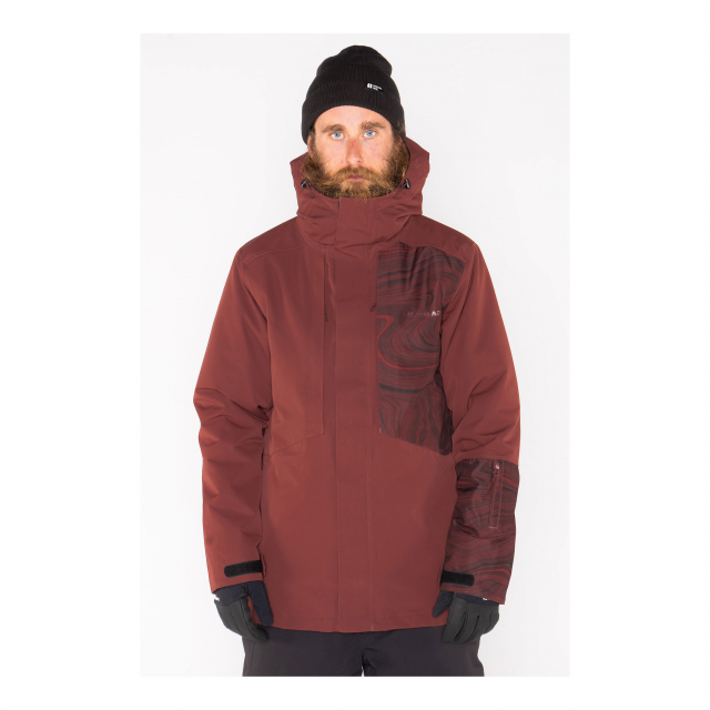 Armada - Men's Oden Insulated Jacket