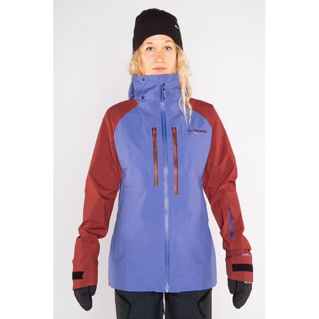 Armada - Women's Resolution GTX 3L Jacket