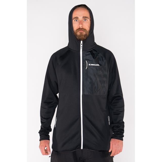 Armada - Men's Sintered Tech Fleece