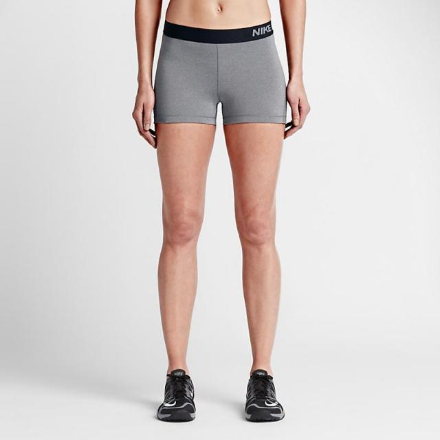 nike women's pro 3 shorts