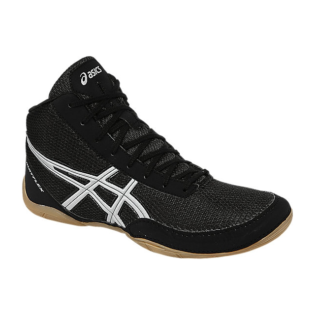 asics men's matflex