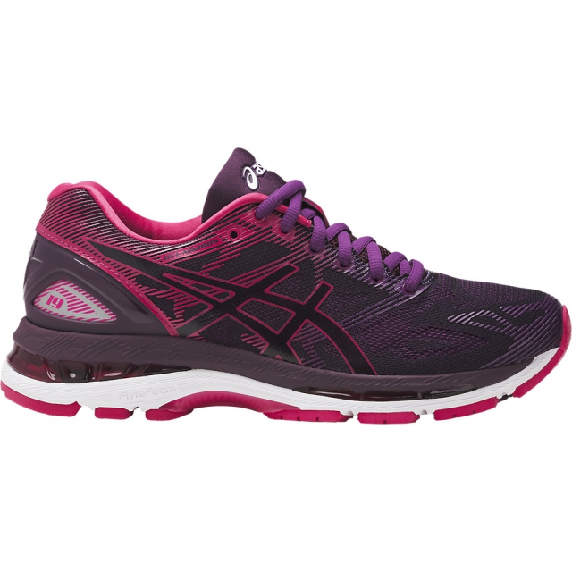 ASICS - Women's GEL-Nimbus 19