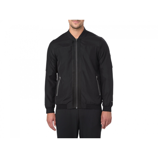 asics jacket mens