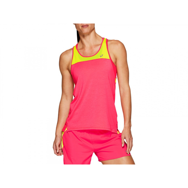 ASICS - Women's Loose Strappy Tank