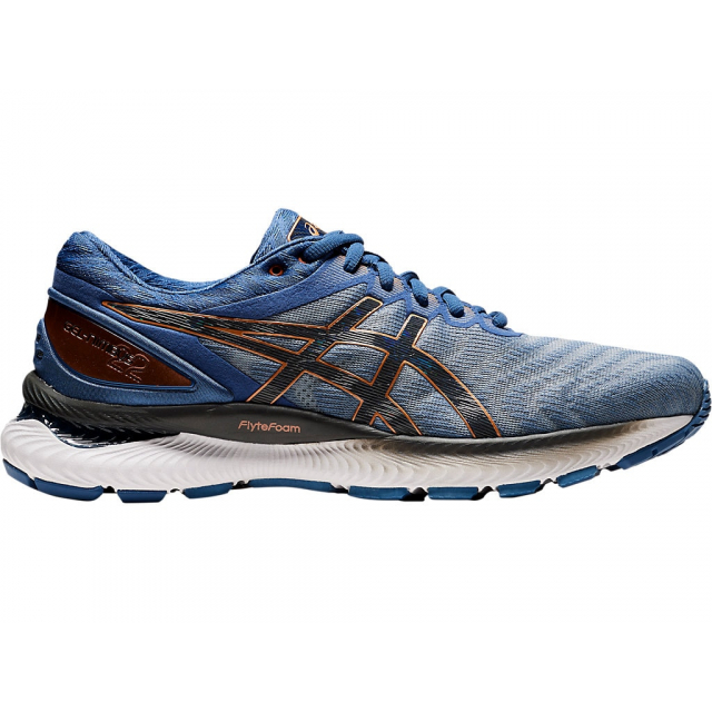 ASICS - Men's Gel-Nimbus 22 (2E) in Knoxville TN