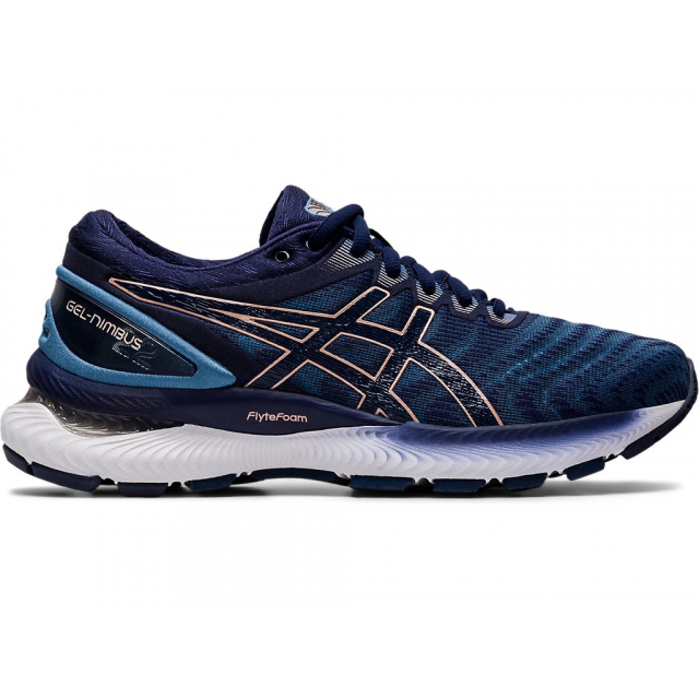 ASICS - Women's Gel-Nimbus 22 (D) in Knoxville TN