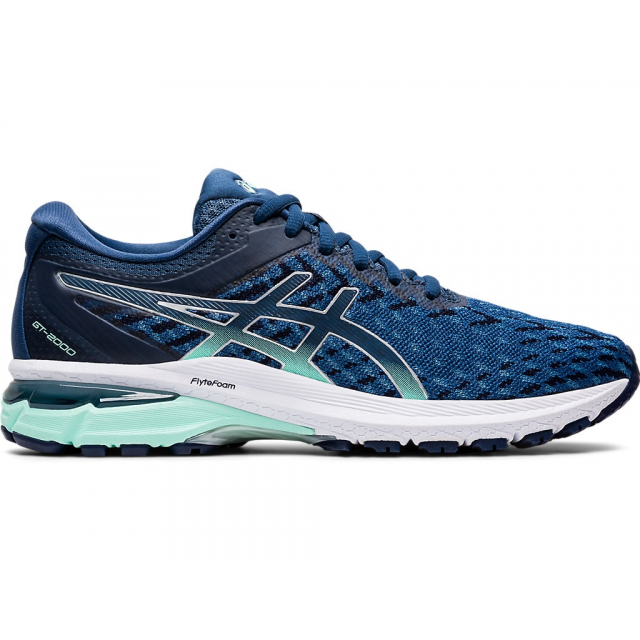ASICS - Women's Gt-2000 8 Knit in Knoxville TN