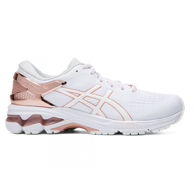ASICS - Women's Gel-Kayano 26 Platinum