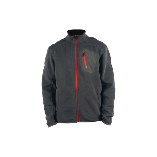 Spyder - Spyder Mens Paramount Mid WT Core Sweater