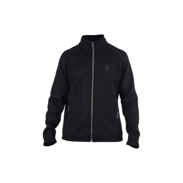 Spyder - Spyder Mens Alloy Mid Wt Core Sweater