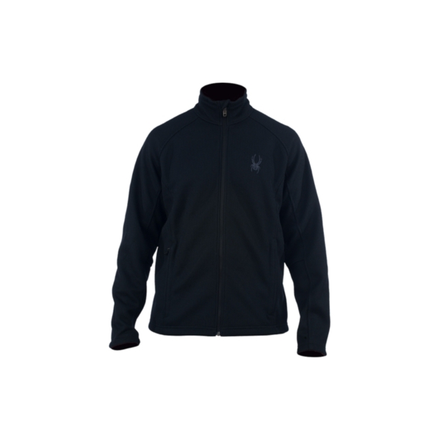 Spyder - Spyder Mens Constant Full Zip Mid WT Core Sweater