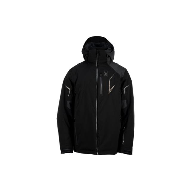Spyder - Spyder Mens Leader Jacket