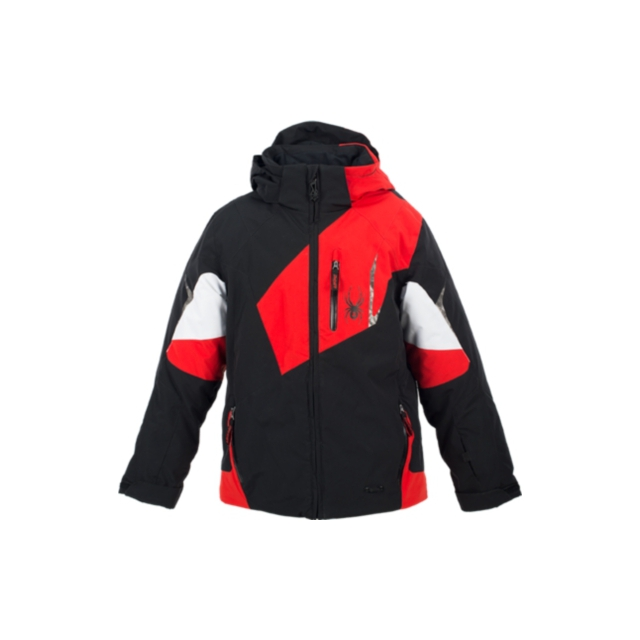 Spyder - Spyder Boys Leader Jacket