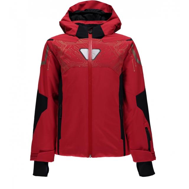 8e108b38c Spyder / Boys' Marvel Hero Jacket