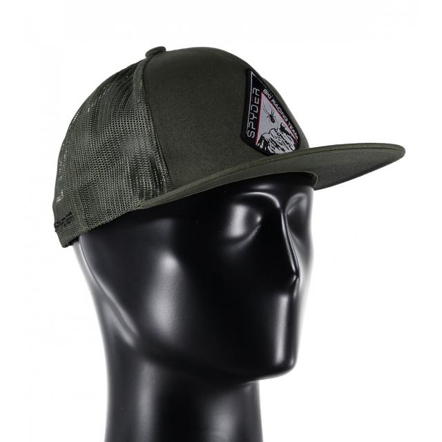 c61a51b66eaab7 Spyder / Men's Clutch Cap