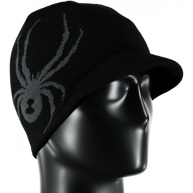 f7af91a79f6 Spyder   Men s Reversible Vradar Hat