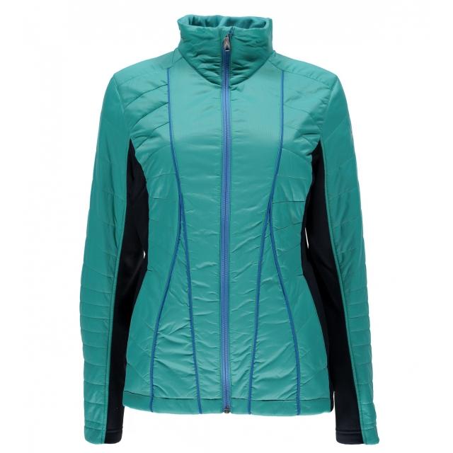 02e38e6c6cfa8 Spyder / Women's Glissade Insulator Jacket