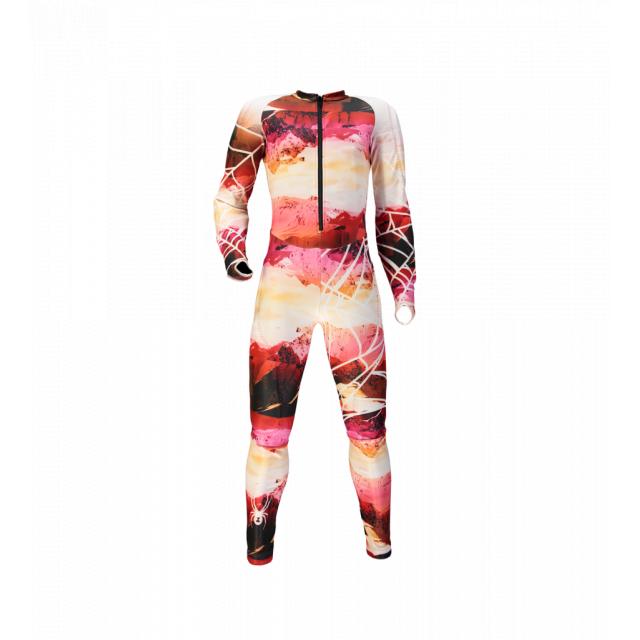 Spyder - Girls' Nine Ninety Race Suit in Chelan WA