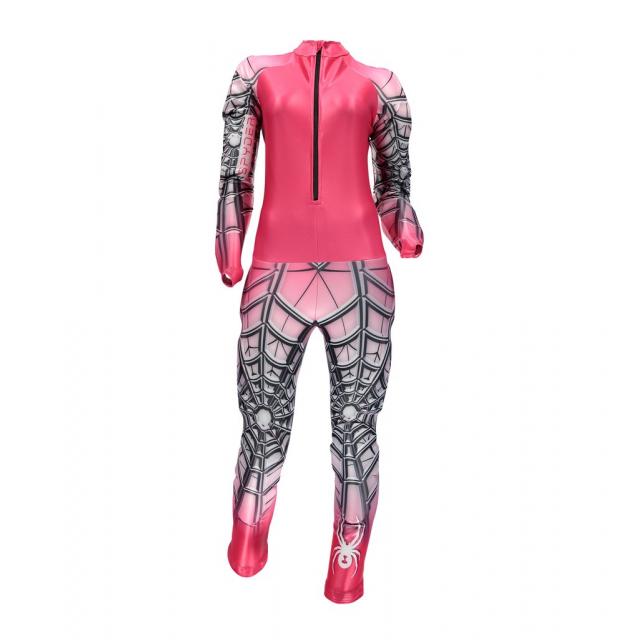 Spyder - Women's World Cup Gs Race Suit in Chelan WA