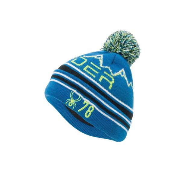 Spyder - Little Boys' Icebox Hat in Sioux Falls SD