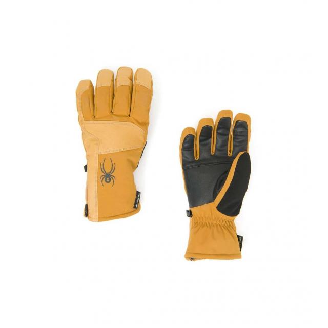 Spyder - Men's B. A. GTX Ski Glove in Chelan WA