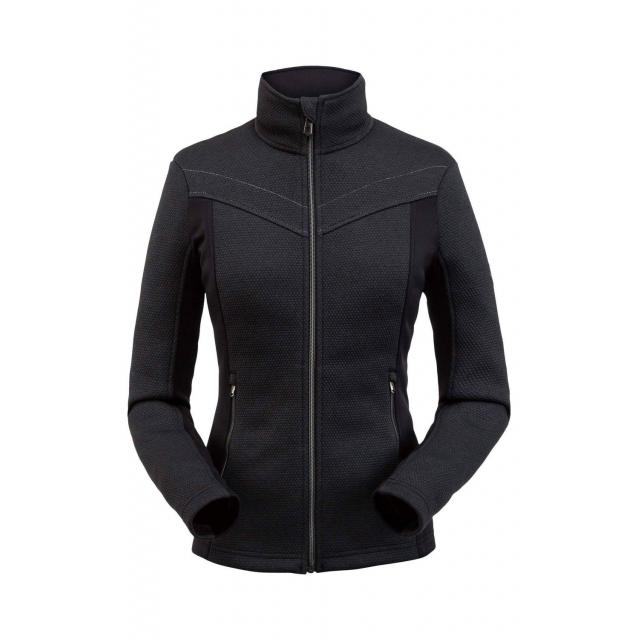 Spyder - Women's Encore Full Zip  Fleece Jacket in Mesa Az