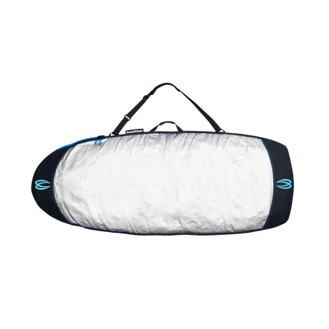 Badfish - SK8 Board Bag in Edwards CO