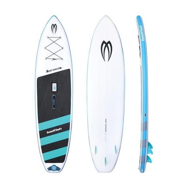 Badfish - Surf Traveler (2021) in Blacksburg VA