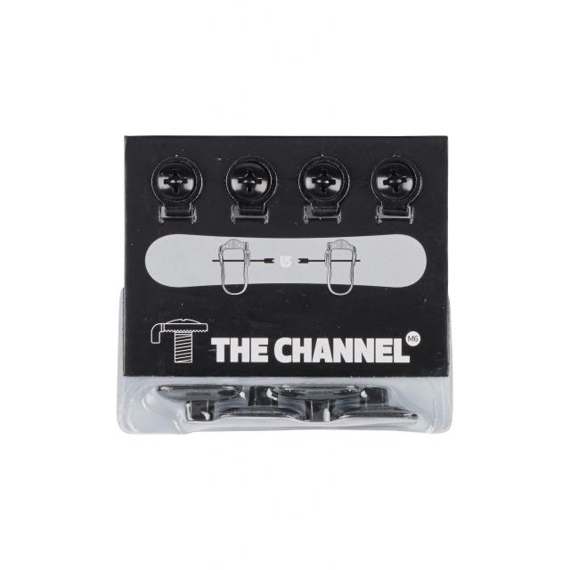 Burton - Burton M6 Channel Replacement Hardware