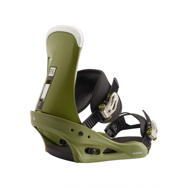 Burton - Men's Burton Freestyle Re:Flex Snowboard Binding in Costa Mesa CA