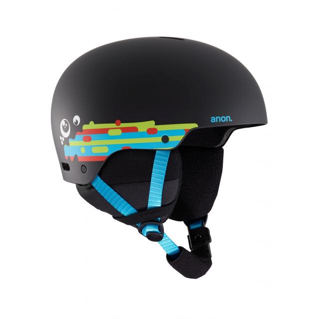 Burton - Kids' Anon Rime 3 Helmet in Alamosa CO