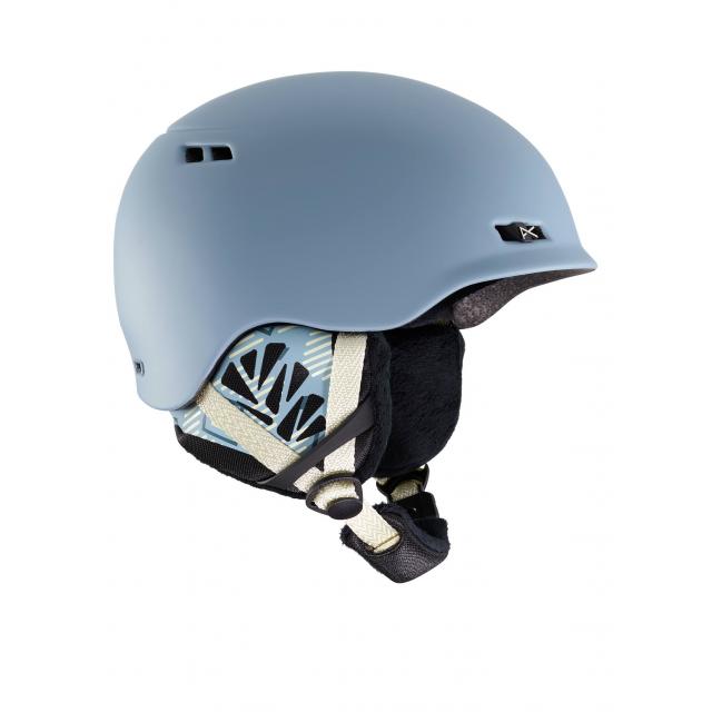 Burton - Women's Anon Griffon Helmet in Alamosa CO