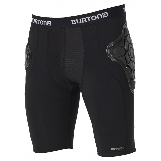 Burton - Men's Burton Total Impact Short, Protected by G-Form'Ñ¢ in Costa Mesa CA