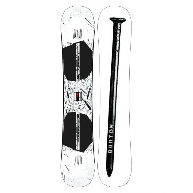 Burton - Men's Burton Name Dropper Snowboard in Costa Mesa CA