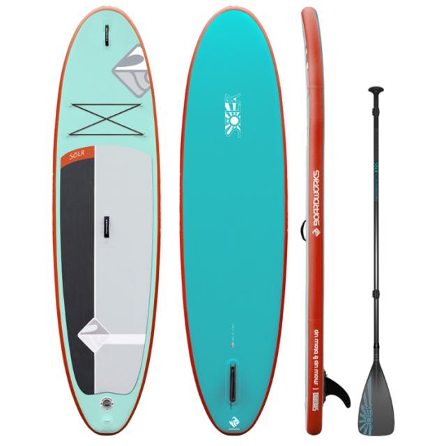 Boardworks - Shubu Solr