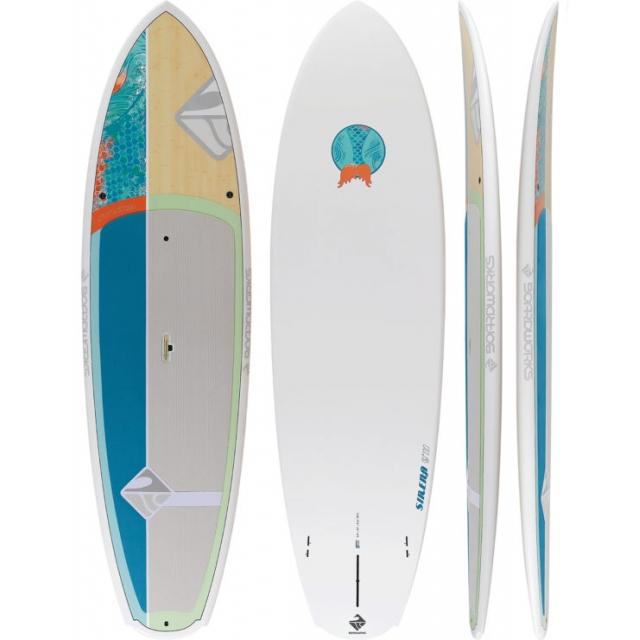 Boardworks - Sirena