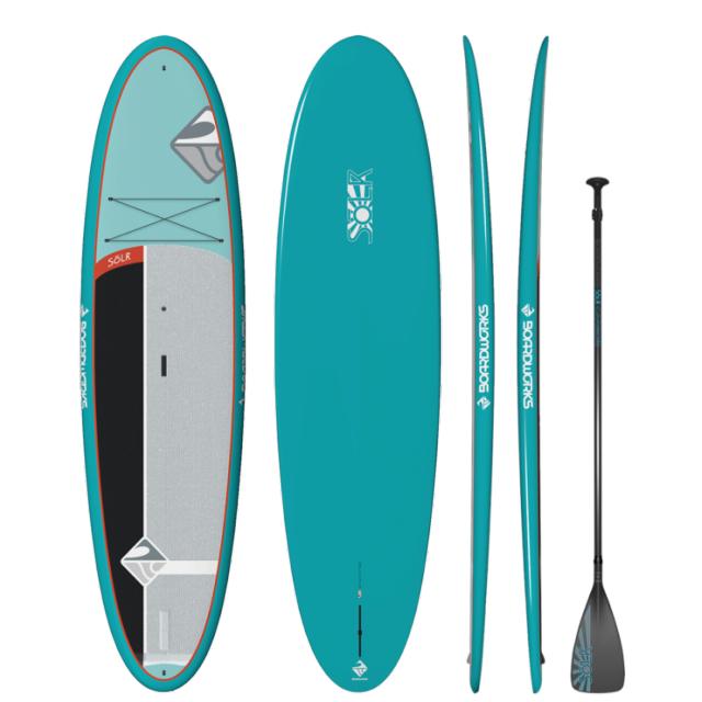Boardworks - Solr