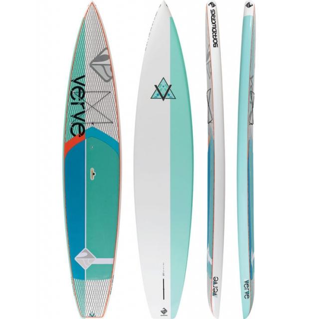 Boardworks - Verve
