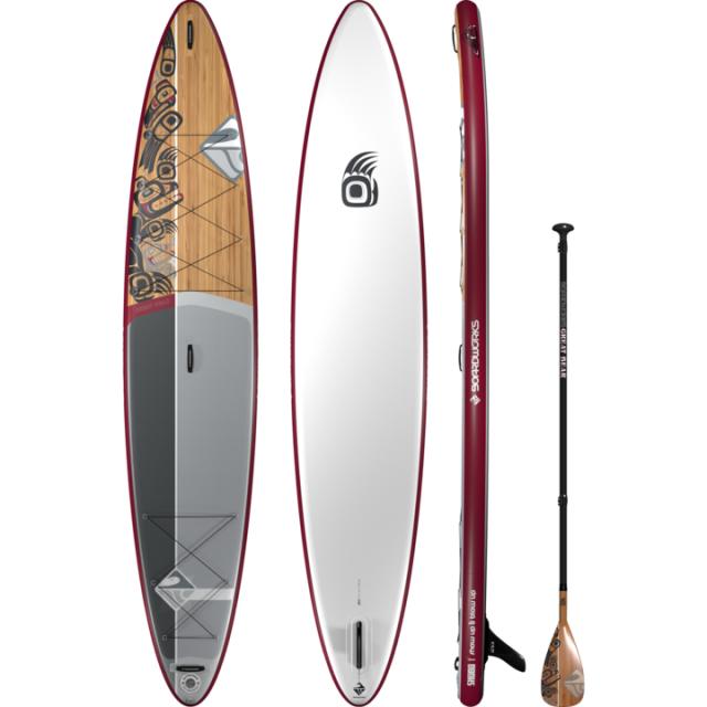 Boardworks - SHUBU Great Bear