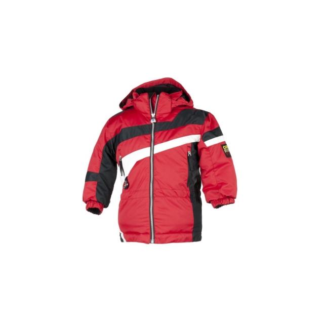 Obermeyer - Obermeyer Childrens Giant Slalom Jacket