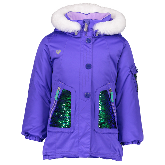 Obermeyer - Girl's Sparkle-Girl Jacket