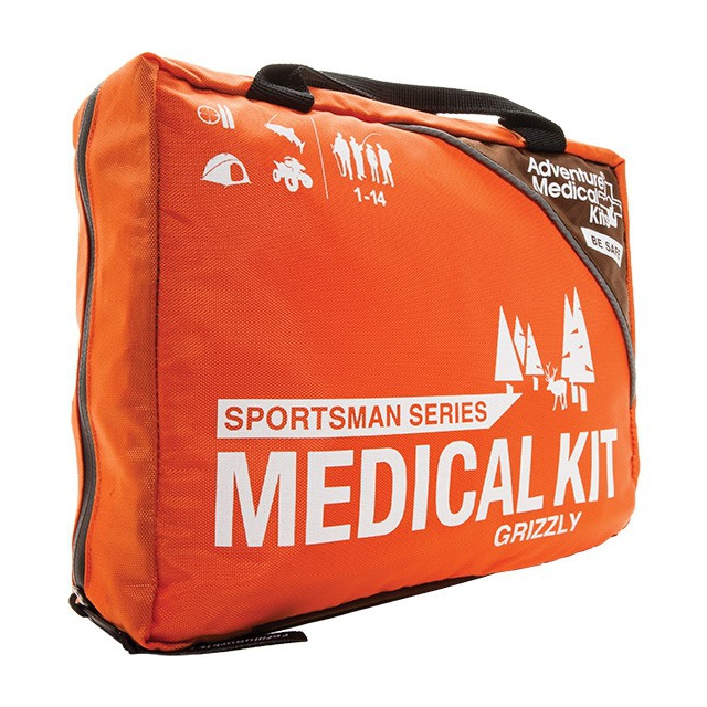 Adventure Medical Kits - Grizzly