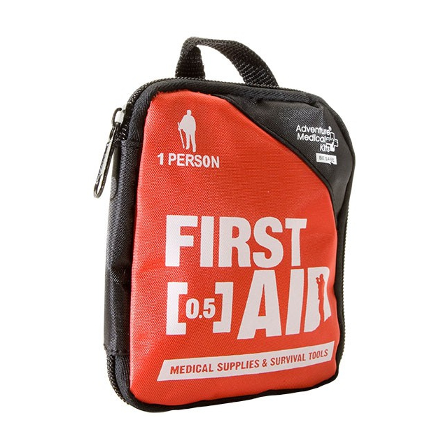 Adventure Medical Kits - Adventure First Aid, Water-Resistant
