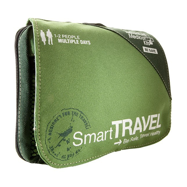 Adventure Medical Kits - Smart Travel