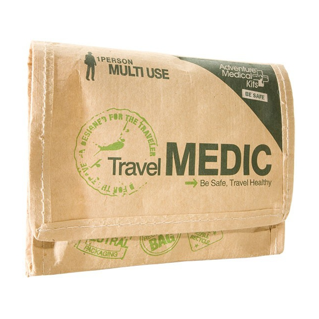Adventure Medical Kits - Travel Medic