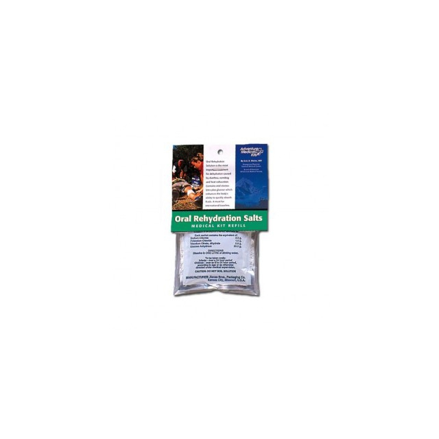 Adventure Medical Kits - Oral Rehydration Salts