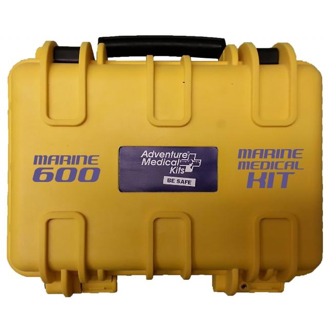 Adventure Medical Kits - Marine, 600, Waterproof Box