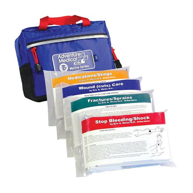Adventure Medical Kits - Marine 400