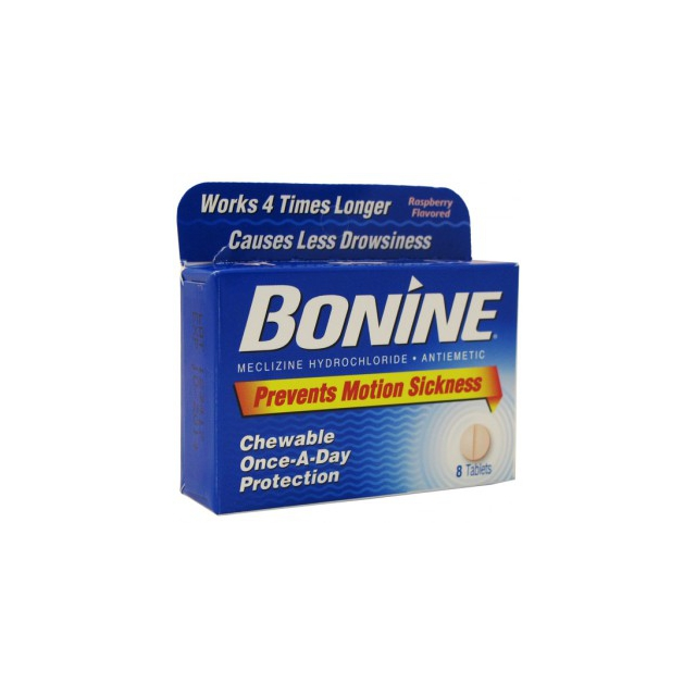 Adventure Medical Kits - Bonine Chewable